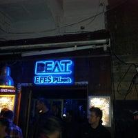 9/28/2013 tarihinde Jorge S.ziyaretçi tarafından Beat'de çekilen fotoğraf