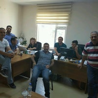Photo taken at Adilcevaz ilce tarim mudurlugu by Sevinç B. on 8/4/2016