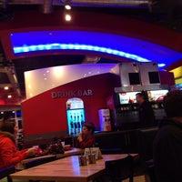 Photo taken at Café Zupas by Tyler W. on 1/3/2014