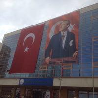 Photo taken at Nebahat Taşkın İlkokulu by Latif Ç. on 11/10/2015