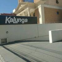 Photo taken at Kalunga by Álvaro R. on 11/16/2016