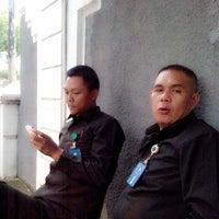 Photo taken at LIPIA (Lembaga Ilmu Pengetahuan Islam dan Arab) by zulkarnain99 on 1/4/2014