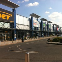 Photo taken at Manchester Fort Retail Park by Sasha K. on 6/9/2013
