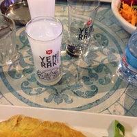 10/11/2017 tarihinde Emine G.ziyaretçi tarafından Badem Cafe'de çekilen fotoğraf