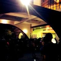 Photo taken at Sasana Budaya Ganesha (Sabuga) by ¤Ikhsan P. on 11/3/2012