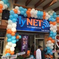 Photo taken at Fly NET ISPARTA BAYİ 2 by K.Gökberk Ö. on 11/29/2014