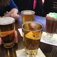 Photo taken at Harry Caray's Tavern by Eric P. on 2/23/2013