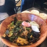 3/24/2018 tarihinde Sasha K.ziyaretçi tarafından 108 Food- Dried Hot Pot'de çekilen fotoğraf