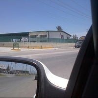 Photo taken at Cd Industrial by Alberto O. on 8/16/2013