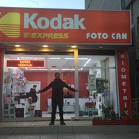Photo taken at Foto CAN by TC Velicem A. on 12/17/2016