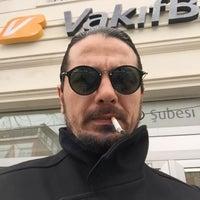 Photo taken at VakıfBank by TC Velicem A. on 2/19/2016
