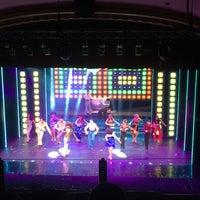 Photo taken at Teatro Alfieri by Dee on 2/24/2017