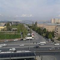 Photo taken at ideal sürücü kursu by Adem Y. on 4/13/2014