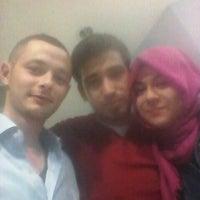 Photo taken at Gold Spor Salonu by 🔱Fatih . on 5/16/2014