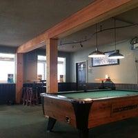 Photo taken at Finley's Irish Bar & Grill by Rafael V. on 3/1/2013