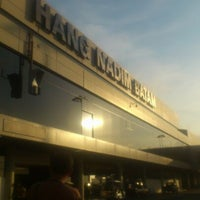 Photo taken at Hang Nadim International Airport (BTH) by Syarifah M. on 6/5/2013