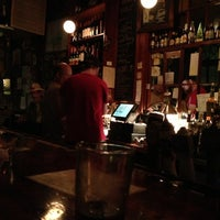 Photo taken at Mimi's in the Marigny by Tim E. on 10/18/2012