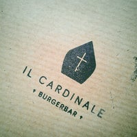 Photo taken at Il Cardinale by Thomas V. on 8/25/2013