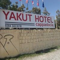 Foto scattata a Yakut Otel da murat c. il 4/13/2014