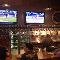 Photo taken at Old Chicago Pizza & Taproom by Wade C. on 9/1/2013