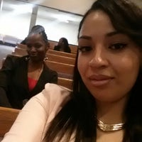 Photo taken at Tabernacle MBC by Crystal X. on 4/5/2014
