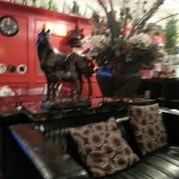 Foto scattata a Kim's Tea House da Fe I. il 9/9/2013