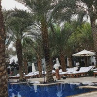 12/14/2017 tarihinde Obreten O.ziyaretçi tarafından Park Hyatt Dubai'de çekilen fotoğraf