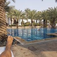 8/19/2017 tarihinde Obreten O.ziyaretçi tarafından Park Hyatt Dubai'de çekilen fotoğraf