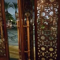 5/18/2017 tarihinde Obreten O.ziyaretçi tarafından Park Hyatt Dubai'de çekilen fotoğraf