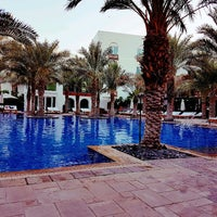5/11/2017 tarihinde Obreten O.ziyaretçi tarafından Park Hyatt Dubai'de çekilen fotoğraf