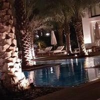 7/27/2017 tarihinde Obreten O.ziyaretçi tarafından Park Hyatt Dubai'de çekilen fotoğraf