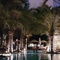 10/21/2017 tarihinde Obreten O.ziyaretçi tarafından Park Hyatt Dubai'de çekilen fotoğraf