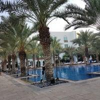 6/10/2017 tarihinde Obreten O.ziyaretçi tarafından Park Hyatt Dubai'de çekilen fotoğraf