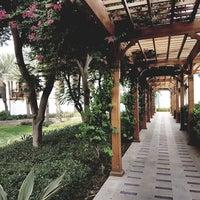 7/8/2017 tarihinde Obreten O.ziyaretçi tarafından Park Hyatt Dubai'de çekilen fotoğraf
