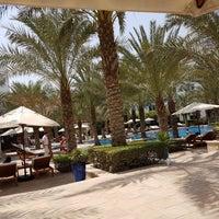 7/29/2017 tarihinde Obreten O.ziyaretçi tarafından Park Hyatt Dubai'de çekilen fotoğraf