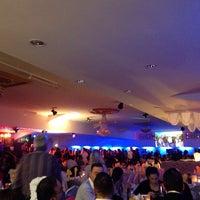 Photo taken at Sato City Elegance Festsaal by Meltem S. on 1/1/2014