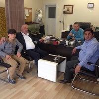 Photo taken at Hilal Yapı İnşaat by Mevlut G. on 4/27/2015