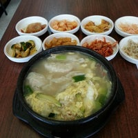 Photo taken at Korea House by Min K. on 8/15/2014