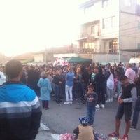 Photo taken at Strada Bogdan Petriceicu Hasdeu by Zica C. on 9/30/2014