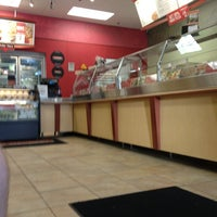 Photo taken at Papa Murphy's Pizza by Jeremiah D. on 5/25/2013