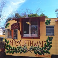 2/18/2014にLucyがMicklethwait Craft Meatsで撮った写真