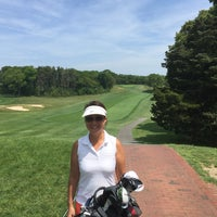 Photo taken at Bethpage State Park - Black Course by Steven G. on 7/2/2016