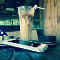Photo taken at Brew House Cafe by PrAsad T. on 9/26/2013