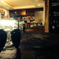 Photo taken at Brew House Cafe by PrAsad T. on 10/15/2013