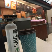 Photo taken at Caribou Coffee by Kelly K. on 10/11/2016