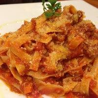 Aria Cucina Italiana - D*Mall, Station 2, Boracay