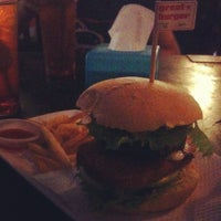 Photo taken at Great Burger @ Hijau by Apple L. on 12/21/2012