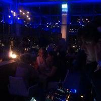 Photo taken at Yagua Sky Bar by Stan H. on 11/30/2013