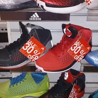 adiadas outlet ucij  Photo taken at Adidas Outlet Store by Jouelle Kristine P on 8/14/