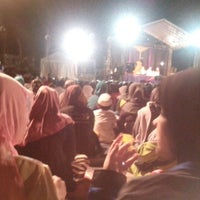 Photo taken at Pemda Kab. Bogor by Muchtar T. on 10/12/2013